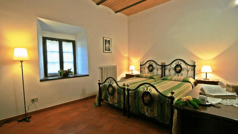Farmhouse Santa Lucia Tuscany San Gimignano 42