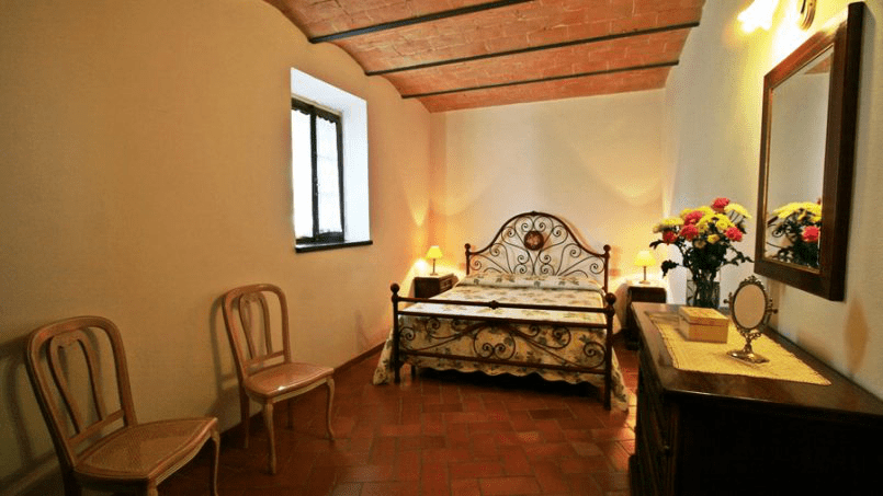Farmhouse Santa Lucia Tuscany San Gimignano 44