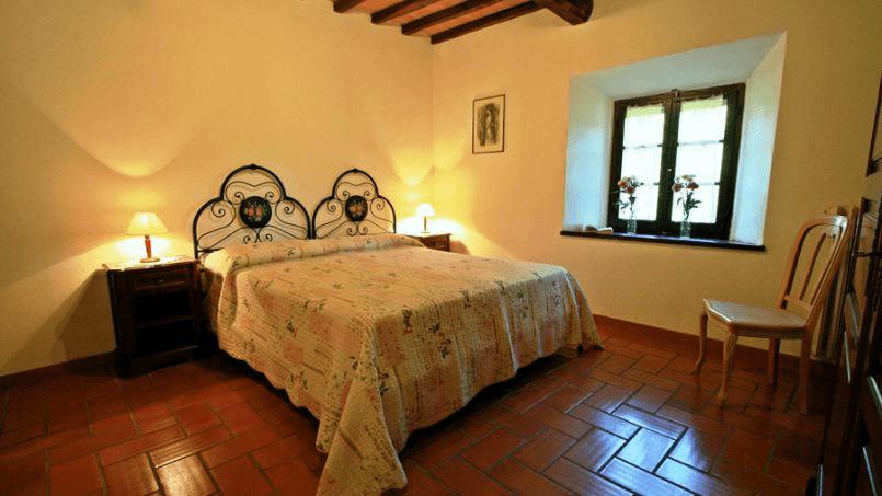 Farmhouse Santa Lucia Tuscany San Gimignano 46