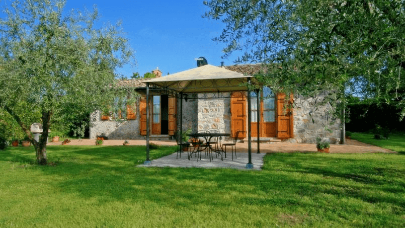 Farmhouse Casa Panoramica Tuscany Siena 53