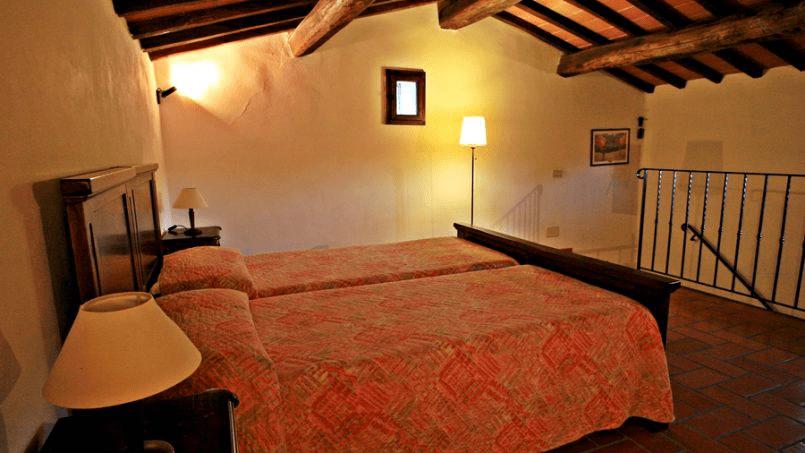 Farmhouse Santa Lucia Tuscany San Gimignano 53