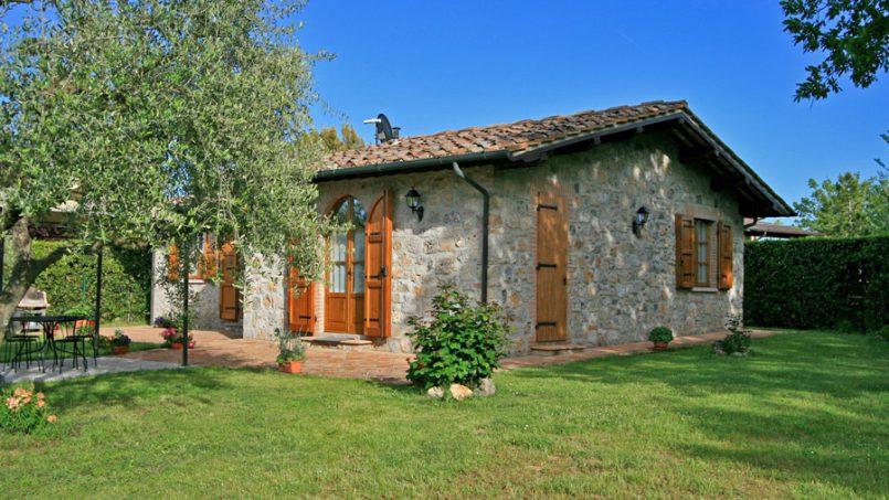 Farmhouse Casa Panoramica Tuscany Siena 55