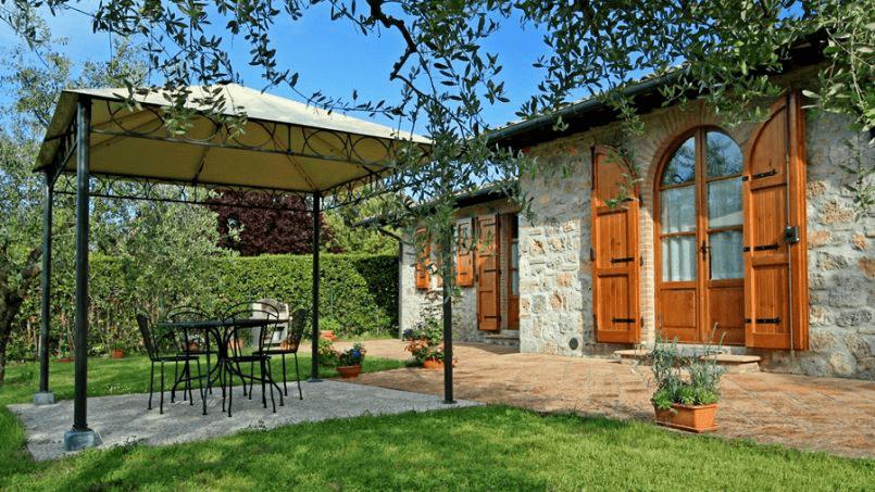 Farmhouse Casa Panoramica Tuscany Siena 57