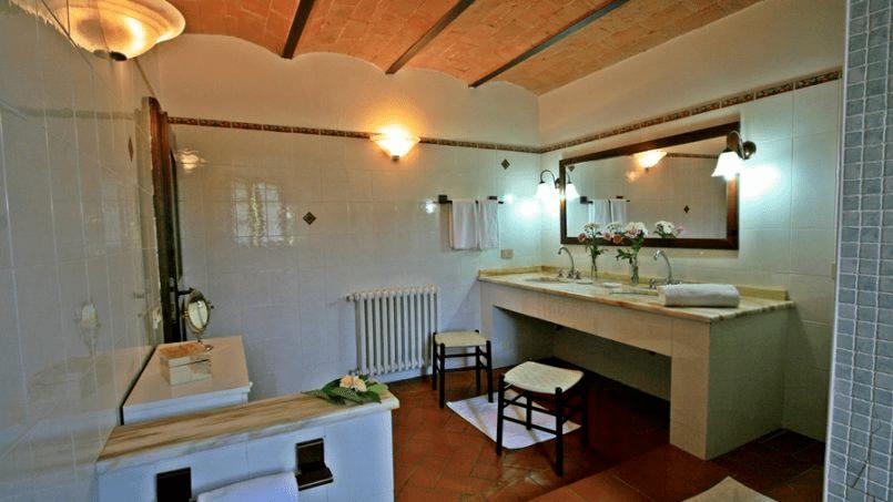Farmhouse Santa Lucia Tuscany San Gimignano 60