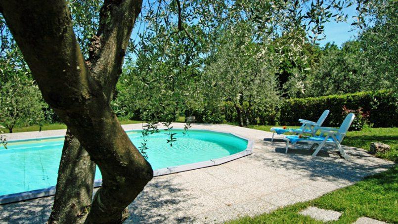 Farmhouse Casa Panoramica Tuscany Siena 62