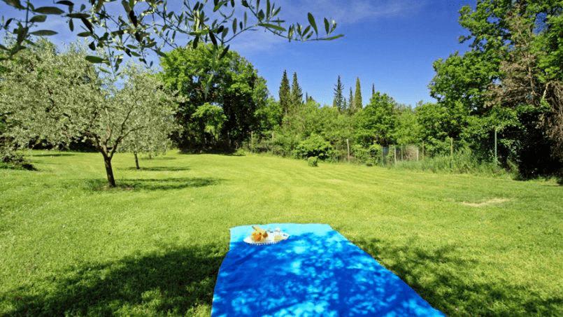 Farmhouse Casa Panoramica Tuscany Siena 68