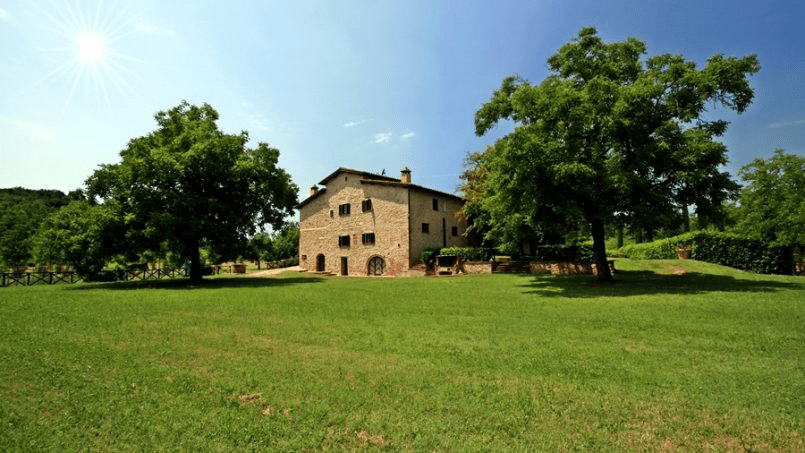 Farmhouse Santa Lucia Tuscany San Gimignano 7B