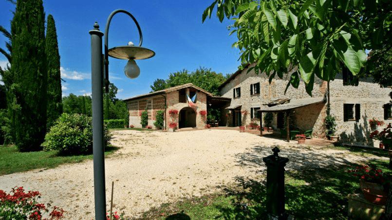 Farmhouse Santa Lucia Tuscany San Gimignano 8