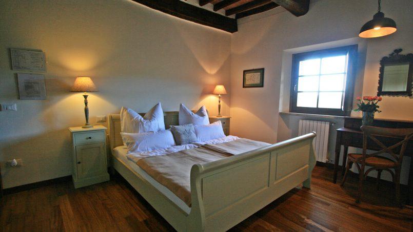 Historic building Villa Lavanda Tuscany Radicondoli 120