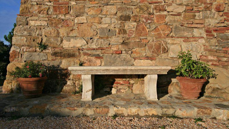 Historic building Villa Lavanda Tuscany Radicondoli 23