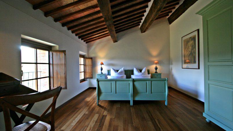 Historic building Villa Lavanda Tuscany Radicondoli 92