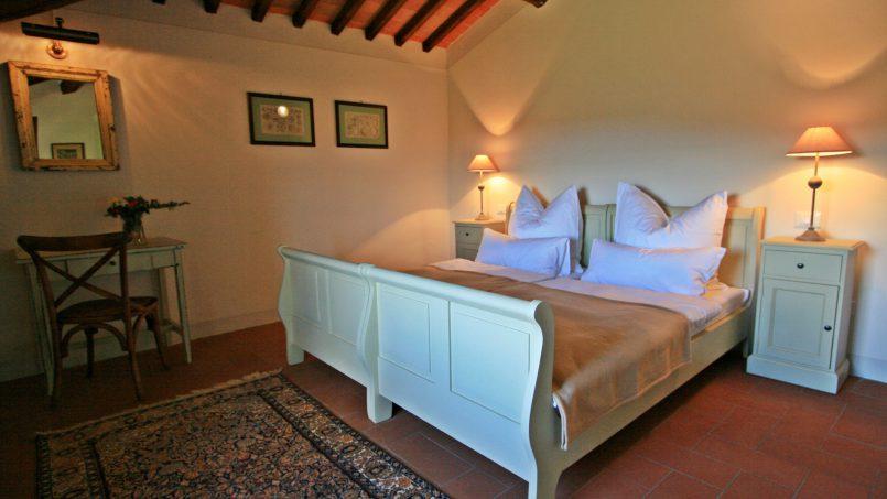 Historic building Villa Lavanda Tuscany Radicondoli 99