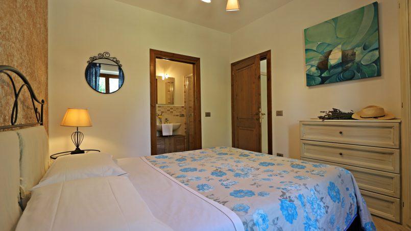 Hillside farmhouse Villa Romena Tuscany Poppi 4-1