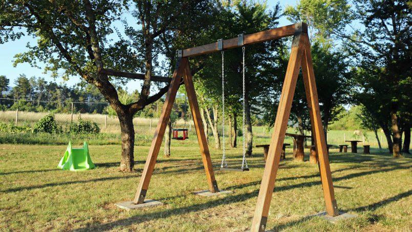 Hillside farmhouse Villa Romena Tuscany Poppi 54