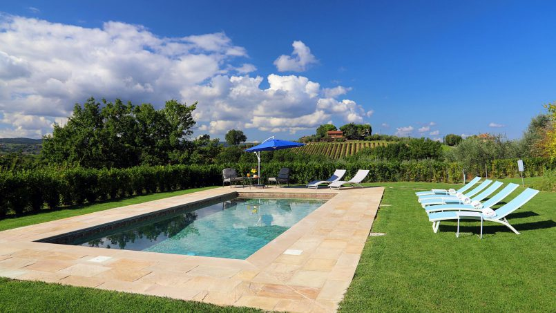 Country house Fico Nero XV Tuscany San Gimignano 10
