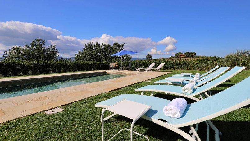 Country house Fico Nero XI Tuscany San Gimignano 12