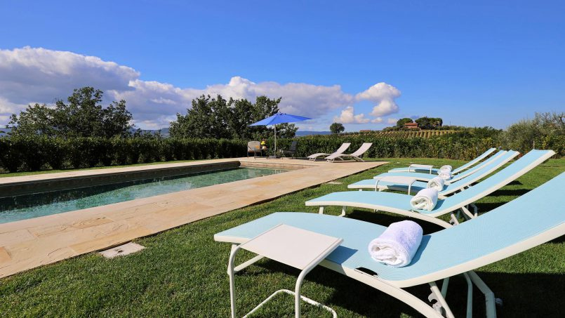 Country house Fico Nero XV Tuscany San Gimignano 12