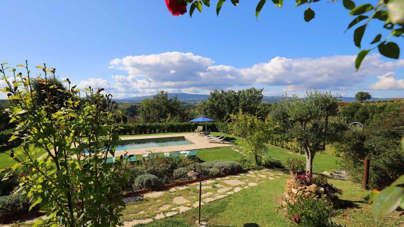 Country house Fico Nero XV Tuscany San Gimignano 15