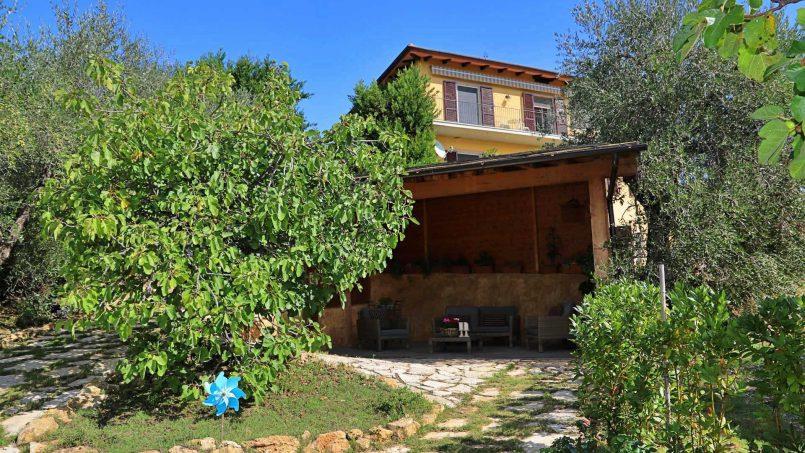 Country house Fico Nero XI Tuscany San Gimignano 18