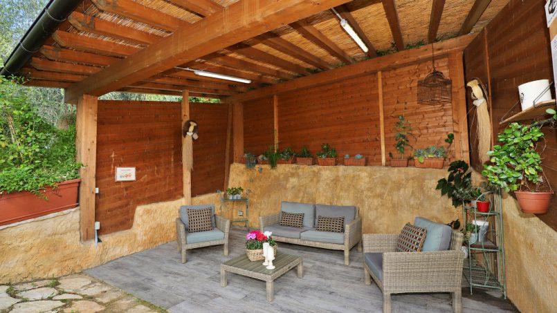 Country house Fico Nero XV Tuscany San Gimignano 19
