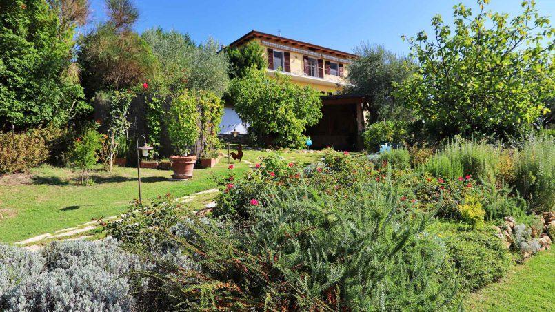 Country house Fico Nero XV Tuscany San Gimignano 2