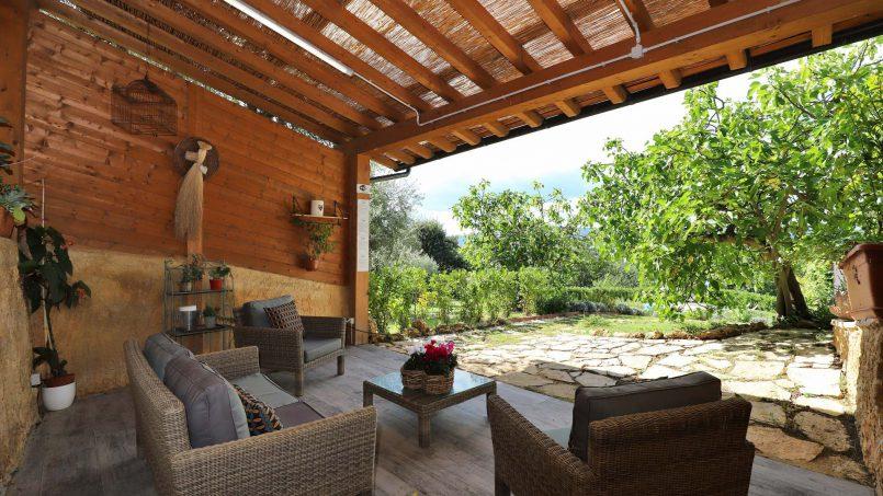 Country house Fico Nero XV Tuscany San Gimignano 20
