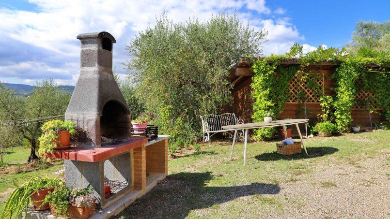 Country house Fico Nero XI Tuscany San Gimignano 22