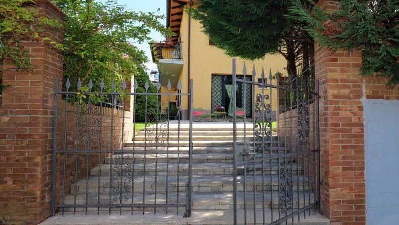 Country house Fico Nero XI Tuscany San Gimignano 23