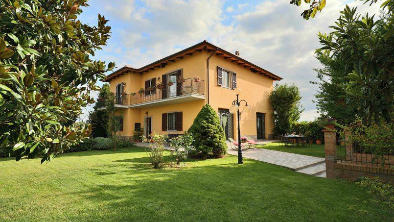 Country house Fico Nero XI Tuscany San Gimignano 25
