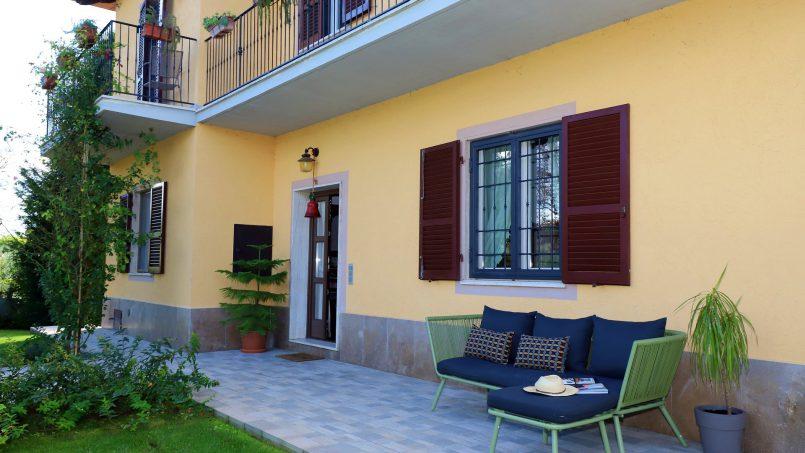 Country house Fico Nero XV Tuscany San Gimignano 29