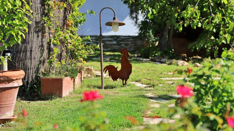 Country house Fico Nero XV Tuscany San Gimignano 3