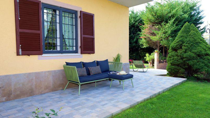 Country house Fico Nero XV Tuscany San Gimignano 30