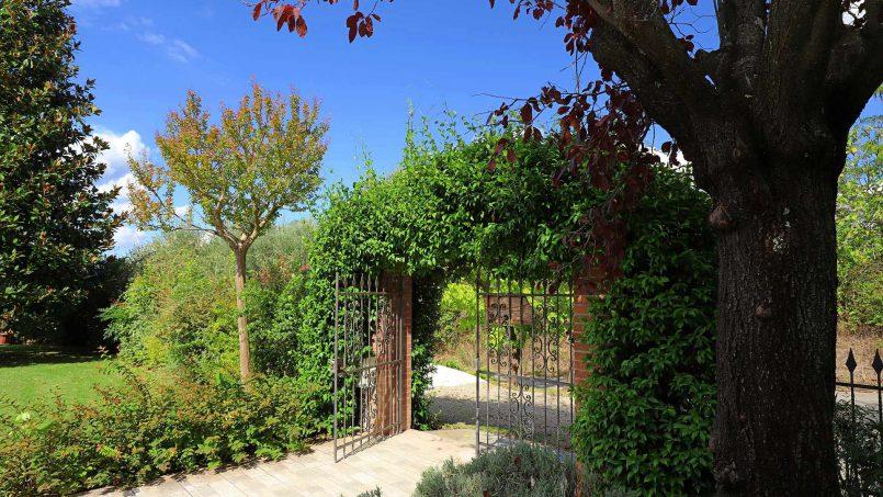 Country house Fico Nero XI Tuscany San Gimignano 31