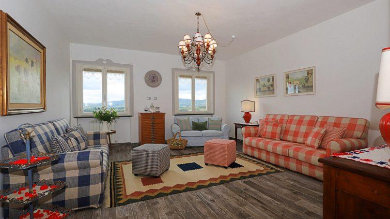 Country house Fico Nero XV Tuscany San Gimignano 38