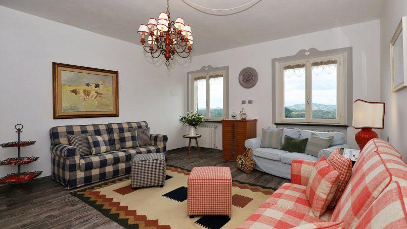 Country house Fico Nero XV Tuscany San Gimignano 40