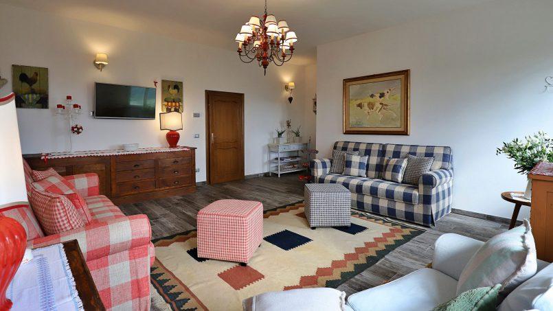 Country house Fico Nero XI Tuscany San Gimignano 41