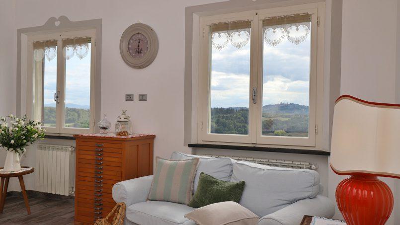 Country house Fico Nero XV Tuscany San Gimignano 42