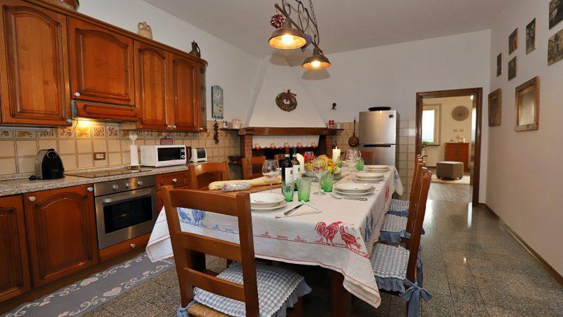 Country house Fico Nero XV Tuscany San Gimignano 43