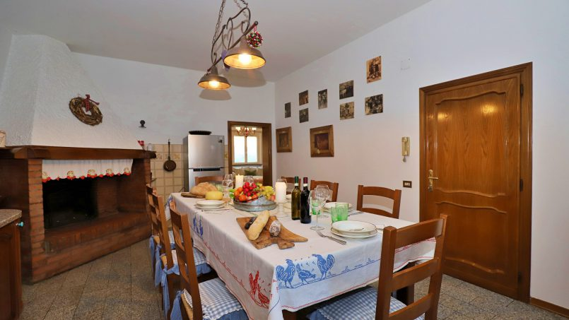 Country house Fico Nero XV Tuscany San Gimignano 45