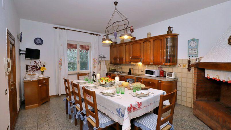 Country house Fico Nero XV Tuscany San Gimignano 46