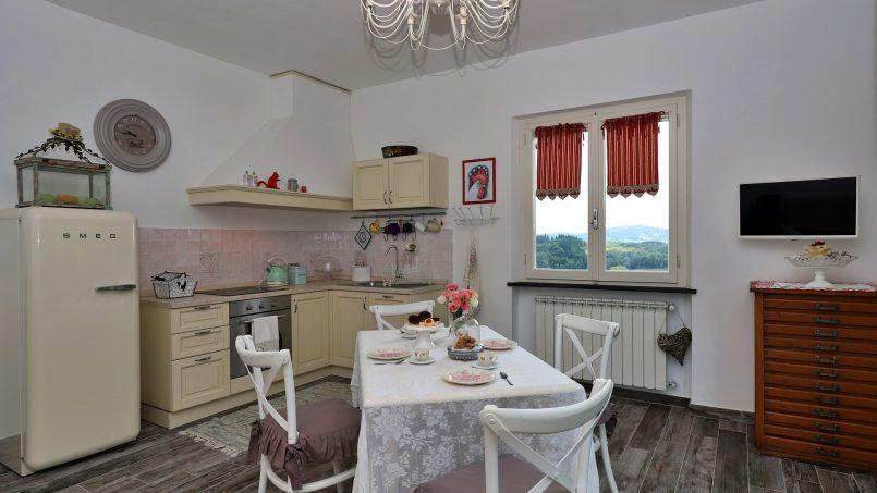 Country house Fico Nero XV Tuscany San Gimignano 48