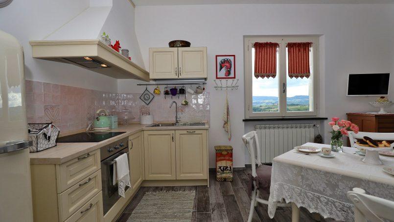 Country house Fico Nero XV Tuscany San Gimignano 49