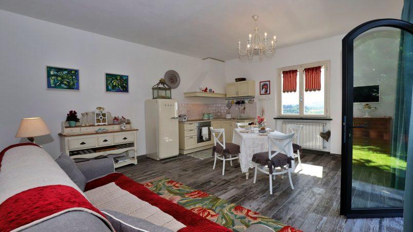 Country house Fico Nero XV Tuscany San Gimignano 50