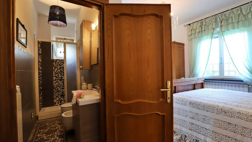 Country house Fico Nero XV Tuscany San Gimignano 53