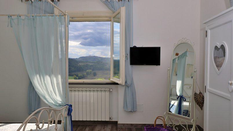 Country house Fico Nero XV Tuscany San Gimignano 58