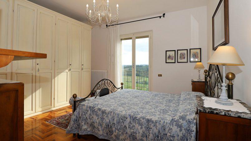 Country house Fico Nero XV Tuscany San Gimignano 60