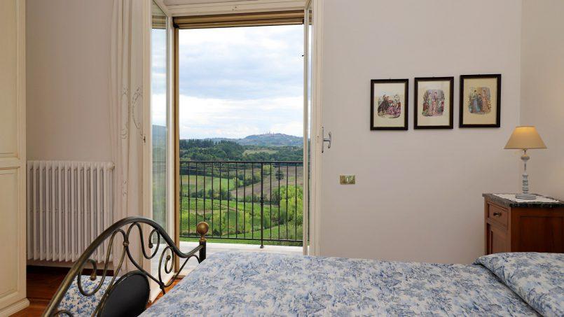 Country house Fico Nero XV Tuscany San Gimignano 62