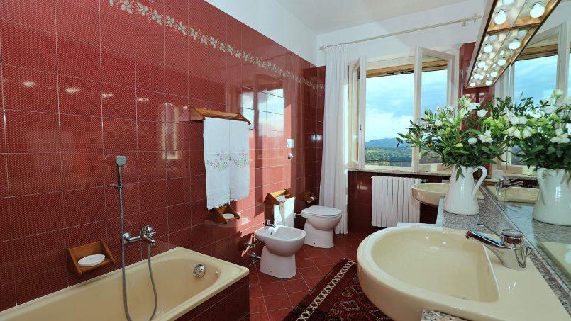 Country house Fico Nero XI Tuscany San Gimignano 69