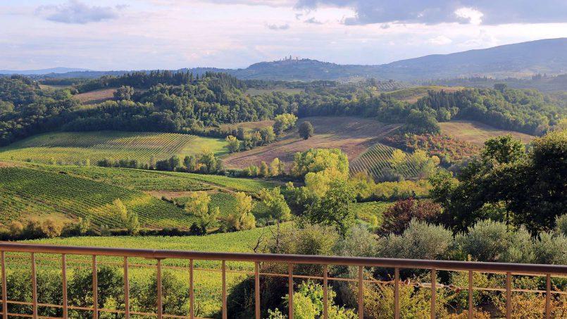 Country house Fico Nero XI Tuscany San Gimignano 72