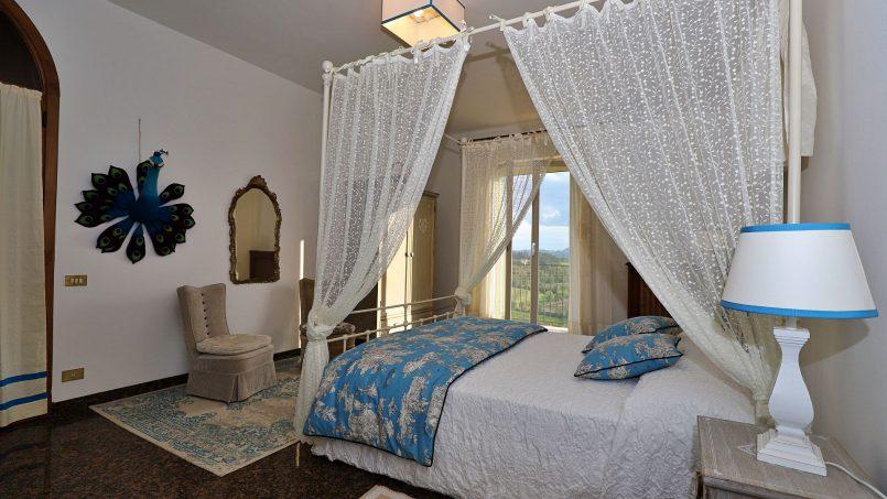 Country house Fico Nero XV Tuscany San Gimignano 74